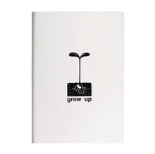 Hot Selling Customize New Design Hard Cover Recycled Paper Notebook for Office Supplies/School Supplies