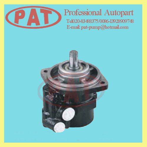 Power steering pump 7674955232 42498096 4708327 for IVECO