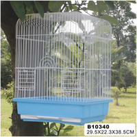 2016 New Design Bird Cages
