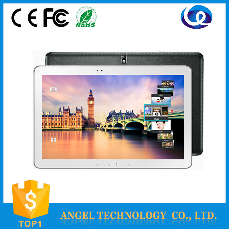 New hot 2015 cheap tablet 10.1'' 1024*600 HD screen quad Core tablet pc dual camera android tablet pc