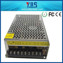 9 yeas factory wholesale electric recliner power supply 5V 12V 24V 48V universal power supply for tv ac/dc power supply 300W