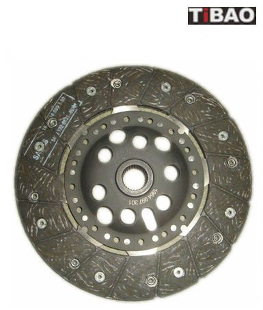 Automotive Clutch Disc Plate