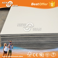 Phenolic Resin HPL / HPL Phenolic Compact Laminate Board