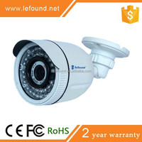 Auto Zoom 2.8-12mm Automatic focus lens hd bullet ip camera