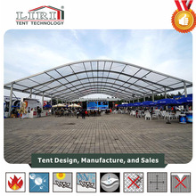 Big Aluminum Domes for Large Events Made in China