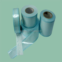 Heat Sealing Medical Health Sterilization Flat