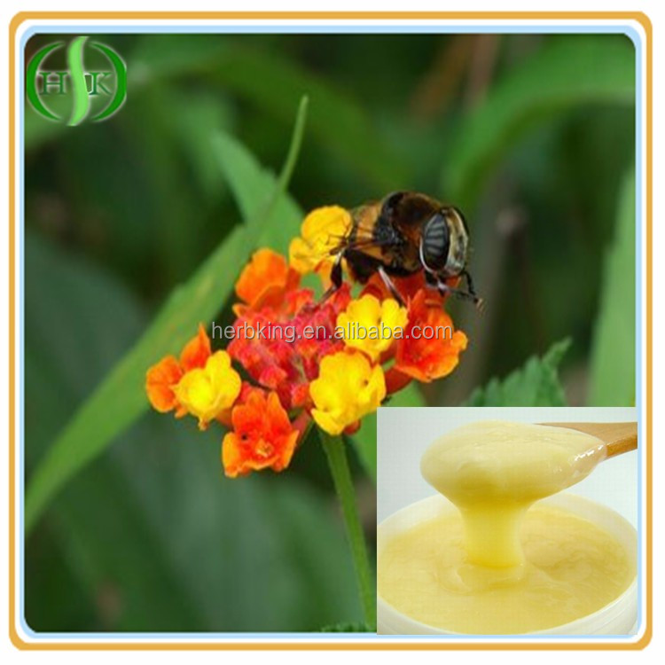 Wholesales cheap royal jelly powder royal jelly