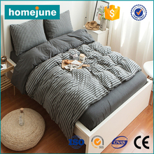 promotion wholesale high quality 2017 luxury 100% cotton bedding set