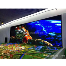 full color Advertising P4 P5 P6 P8 P10 Indoor Board Videoy flexible Led video wall