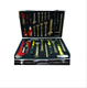 28pcs Non Sparking Safety Hand Tools Copper Alloy tools kit in aluminum alloy case