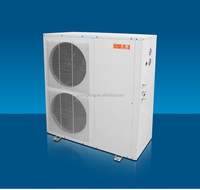 Durable air to water heat pump brand for heating house with Europe energy labels
