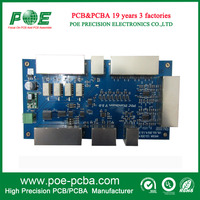 One stop service pcb assembly professional pcba and component supplier