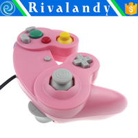 wireless game pad for nintendo wii controller