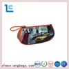 Zhaoxiang new fashion waterproof pu leather traveling cosmetic bags