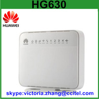 High Performance DSL Modem Huawei HG630 ADSL2+/VDSL Wifi Modem Router