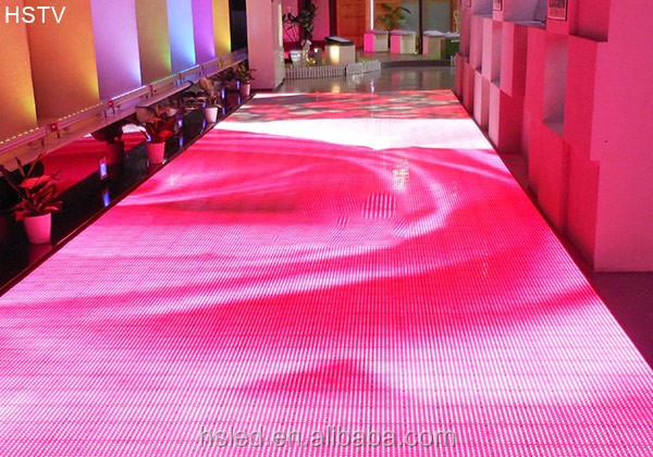 PH10 Outdoor SMD Dance Floor LED Screen/LED stage screen