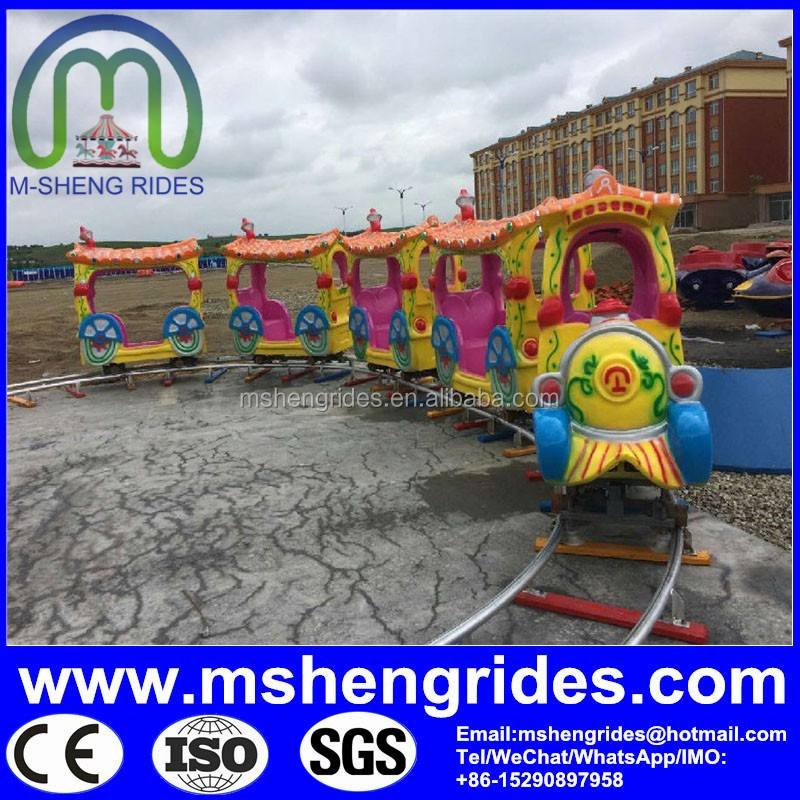 Christmas China Manufacturers Mini Electric Tourist Train For Sale