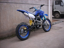 2016 new dirt bike 150cc motorcycle wholesale motocross made in china