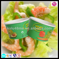 Disposable Takeaway Food Containers