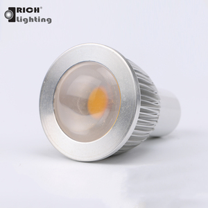Jiangmen hot sale 3w led lamp cup light made in China