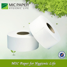 Hot sale Soft Standard jumbo roll tissue paper / bathroom tissue paper jumbo roll