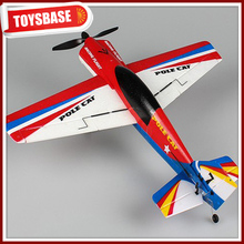 WL toys F939 FMS FPV EPP Kits EPO EPS Ready to Fly Giant Scale 2.4g 4CH RC plane wooden 2.4g plastic inflatable diecast aircraft