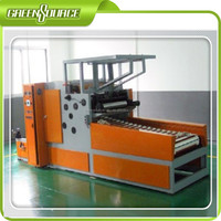 Household Aluminium Foil wrapping Machine(CE)