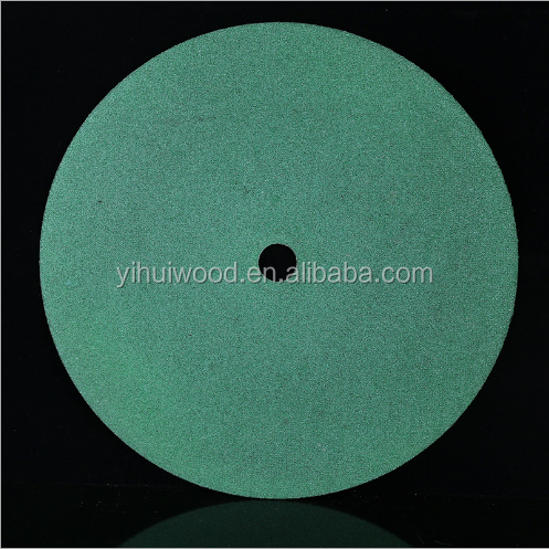 14'' 355mm Stocks large Abrasive Cutting Wheel for Metal and Wood with Cheap price