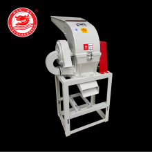 WANMA4643 Factory Price Cassava Flour Mill Machine