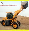 High quality high performance mini wheel loader zl12f for sale