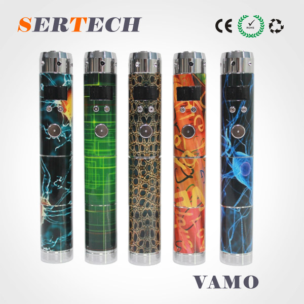 Surprise Price!!China Good Quality Stainless Steel Vamo Mod Vamo V3 Gift Box Package Vmao V4