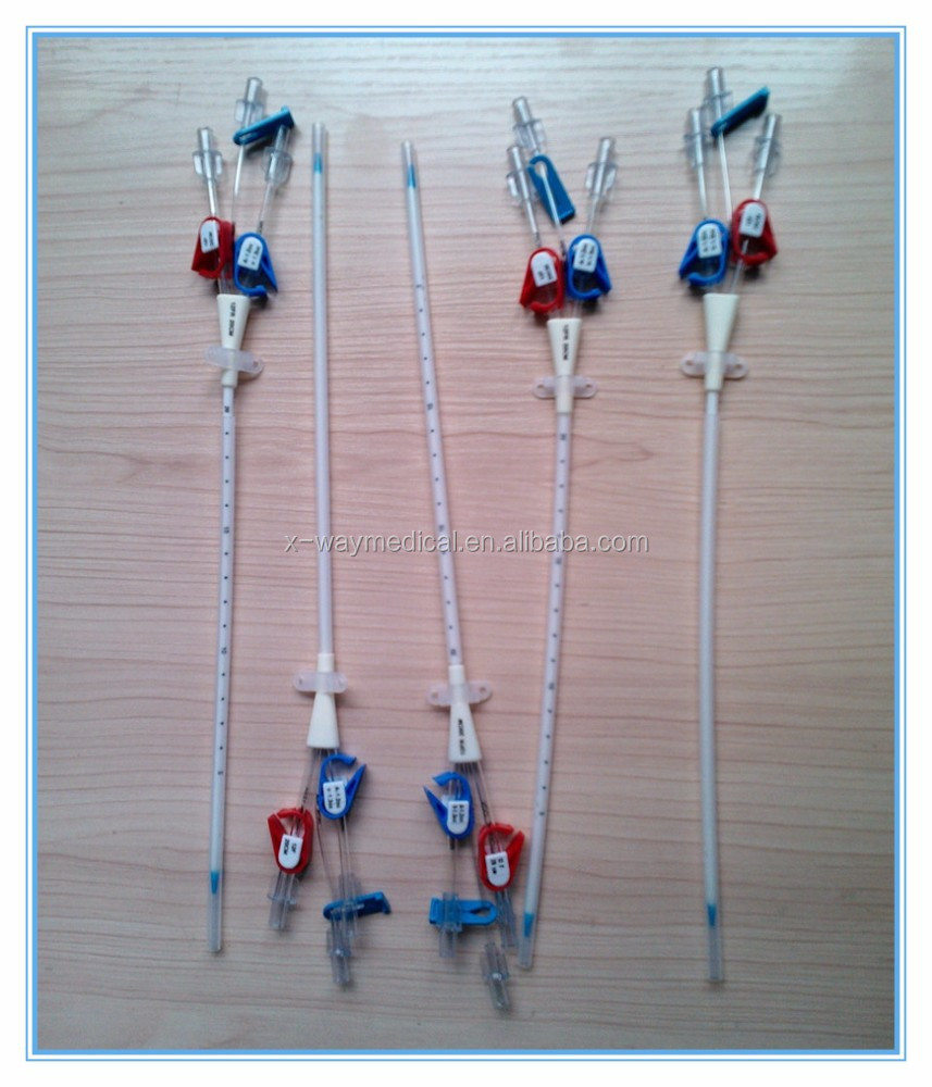 Medical consumables hemodialysis equipment tube, hemodialysis blood line set