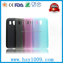 fashional clean mobile phone case cover for huawei G750