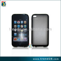 2013 best sale tpu+pc case for ipod touch 4