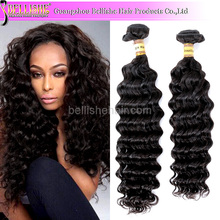 Guangzhou Bellishe Hair remy human hair extensions for black women