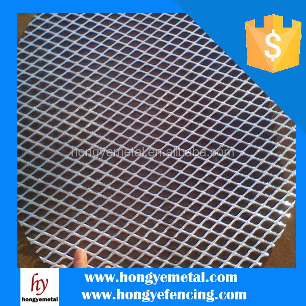 Hot Sale Cheap Galvanized Expanded Metal Lath For Stucco