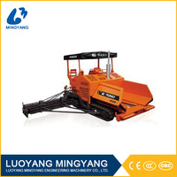 Good quality WTS95 Hydraulic Asphalt Paver with 9.5m Paving Width