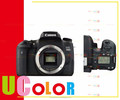Genuine Brand New Canon EOS 760D Rebel T6s DSLR Camera Body Only