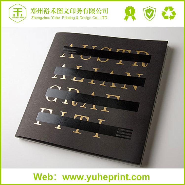 Low Price High Quality Customized Offset Printing Fashion Embossing Hardcover Book Lowes hardcover book printing