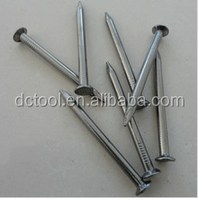 China Supplier Common Wire Nails