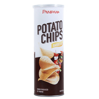 Panpan Snack Foods Distributors Chips Potato