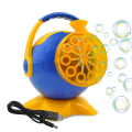 Soap Bubble Toy Bubble Maker Bubble Machine For Birthday Party And Wedding