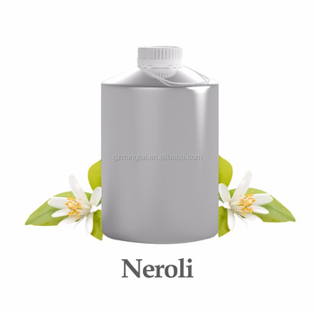 OEM/ODM Neroli Oil 100% Pure Therapeutic Grade Neroli Massage Oil