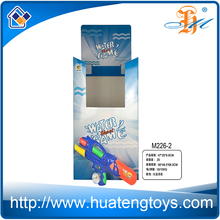 2016 Newest water gun toy plastic high pressure water jet gun for sale
