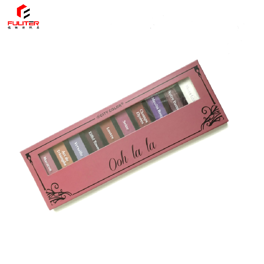 Magnetic eyeshadow empty palette 26mm container