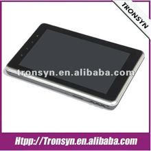 "Newest 7"" 5point touch tablet pc with voice call and 3G+GPS+WiFi"