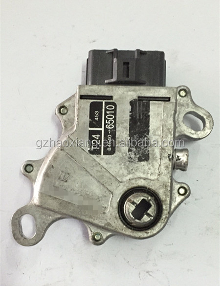 High quality Auto Neutral Safety Switch 84540-65010