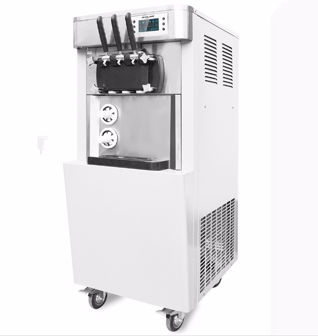 big capacity chinese ice cream maker machine