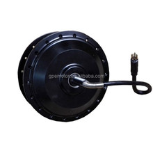 Brushless Hub Motor 12V