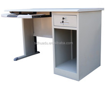 2016 New design stainless steel office desks with good price for sale